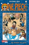 One Piece - Bd.32: Kindle Edition