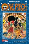 One Piece - Bd.33: Kindle Edition