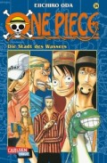 One Piece - Bd.34: Kindle Edition