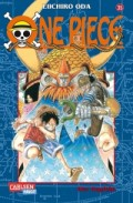 One Piece - Bd.35: Kindle Edition
