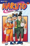 Naruto - Bd.21: Kindle Edition