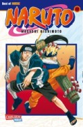 Naruto - Bd.22: Kindle Edition