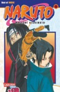 Naruto - Bd.25: Kindle Edition