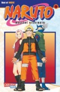 Naruto - Bd.28: Kindle Edition