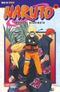 Naruto - Bd.31: Kindle Edition