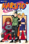 Naruto - Bd.32: Kindle Edition