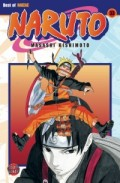 Naruto - Bd.33: Kindle Edition