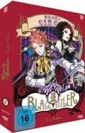 Black Butler: Book of Circus - Vol.2/2