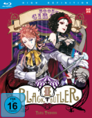 Black Butler: Book of Circus - Vol.2/2 [Blu-ray]