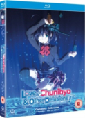 Love, Chunibyo & Other Delusions - Complete Series [Blu-ray]