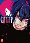 Tokyo Ghoul - Bd.08: Kindle Edition