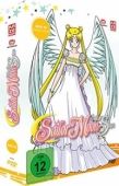 Sailor Moon: Sailor Stars - Box 2/2