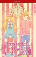 Romantica Clock - Bd.01: Kindle Edition