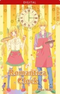 Romantica Clock - Bd.03: Kindle Edition