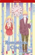 Romantica Clock - Bd.04: Kindle Edition