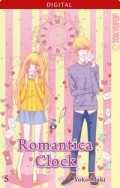 Romantica Clock - Bd.05: Kindle Edition