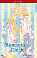 Romantica Clock - Bd.06: Kindle Edition
