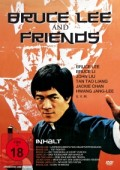 Bruce Lee and Friends