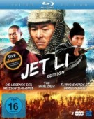 Jet Li Edition - Limited Edition [Blu-ray]