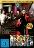 Shaw Brothers Classics [6 DVDs] + Schuber