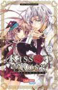 Kiss of Rose Princess - Bd.02: Kindle Edition