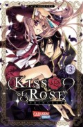 Kiss of Rose Princess - Bd.03: Kindle Edition