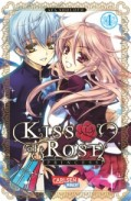 Kiss of Rose Princess - Bd.04: Kindle Edition