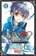 Kiss of Rose Princess - Bd.08: Kindle Edition