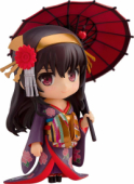 Saekano: How to Raise a Boring Girlfriend - Figur: Utaha Kasumigao (Nendoroid)