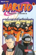 Naruto - Bd.36: Kindle Edition