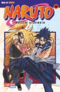 Naruto - Bd.40: Kindle Edition