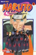 Naruto - Bd.41: Kindle Edition