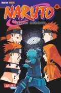 Naruto - Bd.45: Kindle Edition
