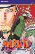 Naruto - Bd.46: Kindle Edition