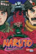 Naruto - Bd.69: Kindle Edition