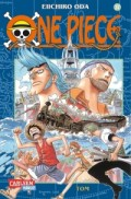 One Piece - Bd.37: Kindle Edition