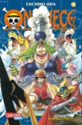 One Piece - Bd.38: Kindle Edition