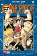One Piece - Bd.39: Kindle Edition
