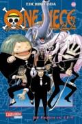 One Piece - Bd.42: Kindle Edition