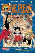 One Piece - Bd.43: Kindle Edition