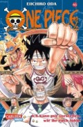 One Piece - Bd.45: Kindle Edition