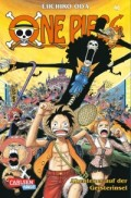 One Piece - Bd.46: Kindle Edition