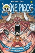 One Piece - Bd.48: Kindle Edition