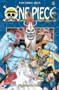 One Piece - Bd.49: Kindle Edition