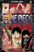 One Piece - Bd.50: Kindle Edition