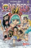 One Piece - Bd.74: Kindle Edition