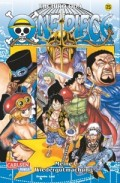 One Piece - Bd.75: Kindle Edition