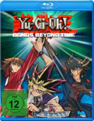 Yu-Gi-Oh!: Bonds Beyond Time [Blu-ray]
