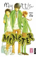 My little Monster - Bd.06: Kindle Edition