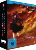 Dusk Maiden of Amnesia - Vol.1/4 [Blu-ray]: Limited Edition + Sammelschuber